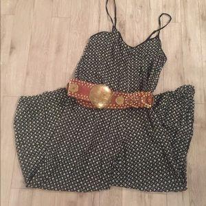 Printed onesie jumpsuit